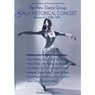 WHAT IS: The New Dance Group Gala Historical Concert - Retrospective 1930s - 1970s