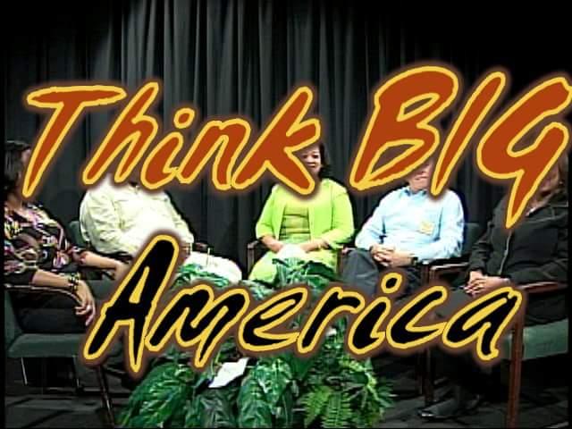 Think BIG America