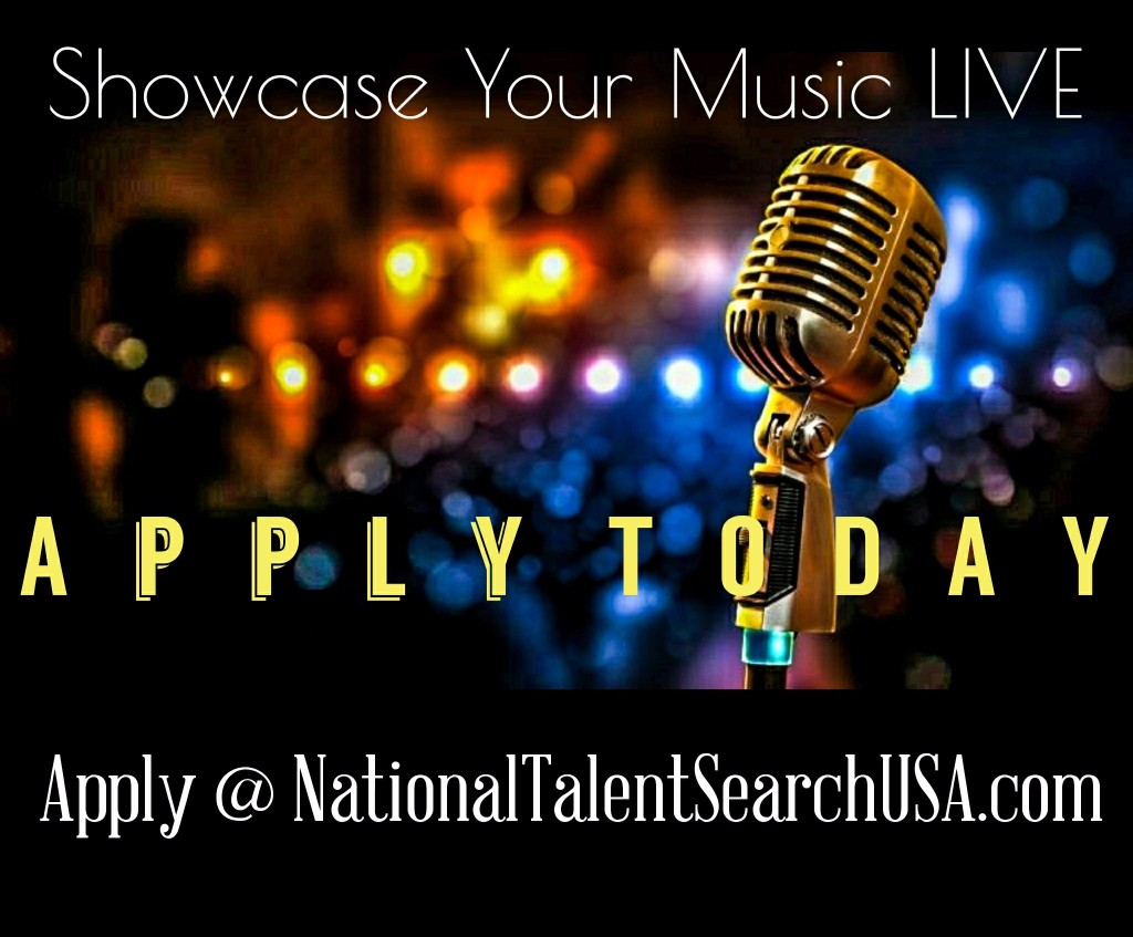 @NTSUSA presents @IndieONEGlobal Music Stage Auditions