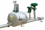 PS-22 Liquid Nitrogen Phase Separator