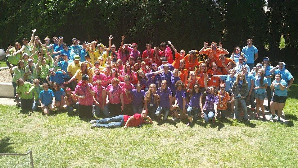 Caldwell Boise Noon Optimist Clubs host HOBY