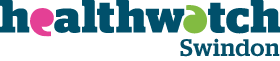 Healthwatch Swindon Logo