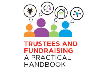 IoF Handbook for Trustees Logo