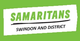 Swindon and District Samaritans Logo