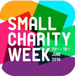 Small Charity Week 2016