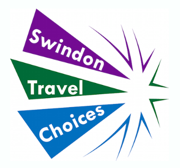 Swindon Travel Choices Logo