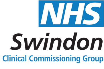 Swindon CCG Logo