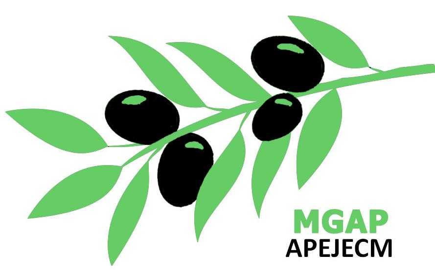 MGAP Logo