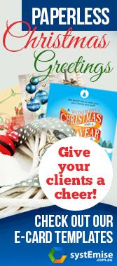 Paperless Christmas Greetings