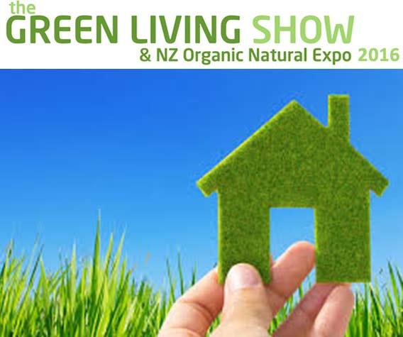 Green Living Show, Auckland