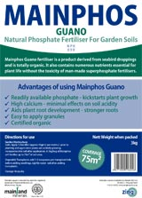 Read more about Mainphos Guano