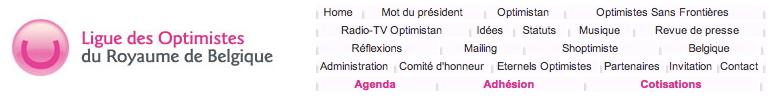 Ligue des Optimistes du Royaume de Belgique