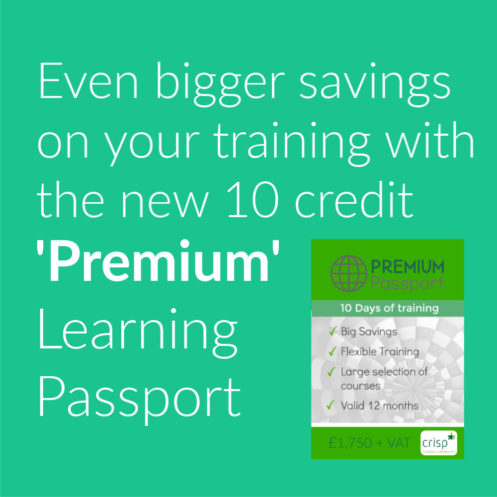 Bigger Saving with the new Premium Learning Passport