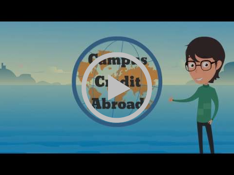 Campus Credit Abroad Video