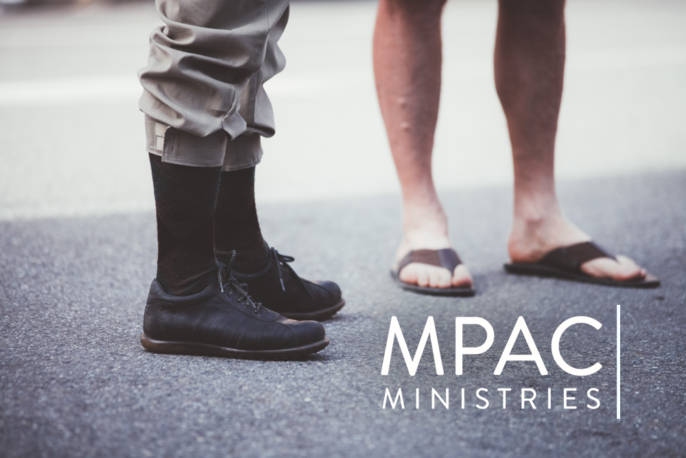 MPAC Ministries