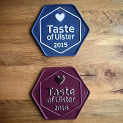 Blend & Batch - Proud to be part of Taste of Ulster