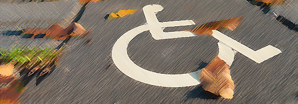 Legal barriers for people with disability - enews