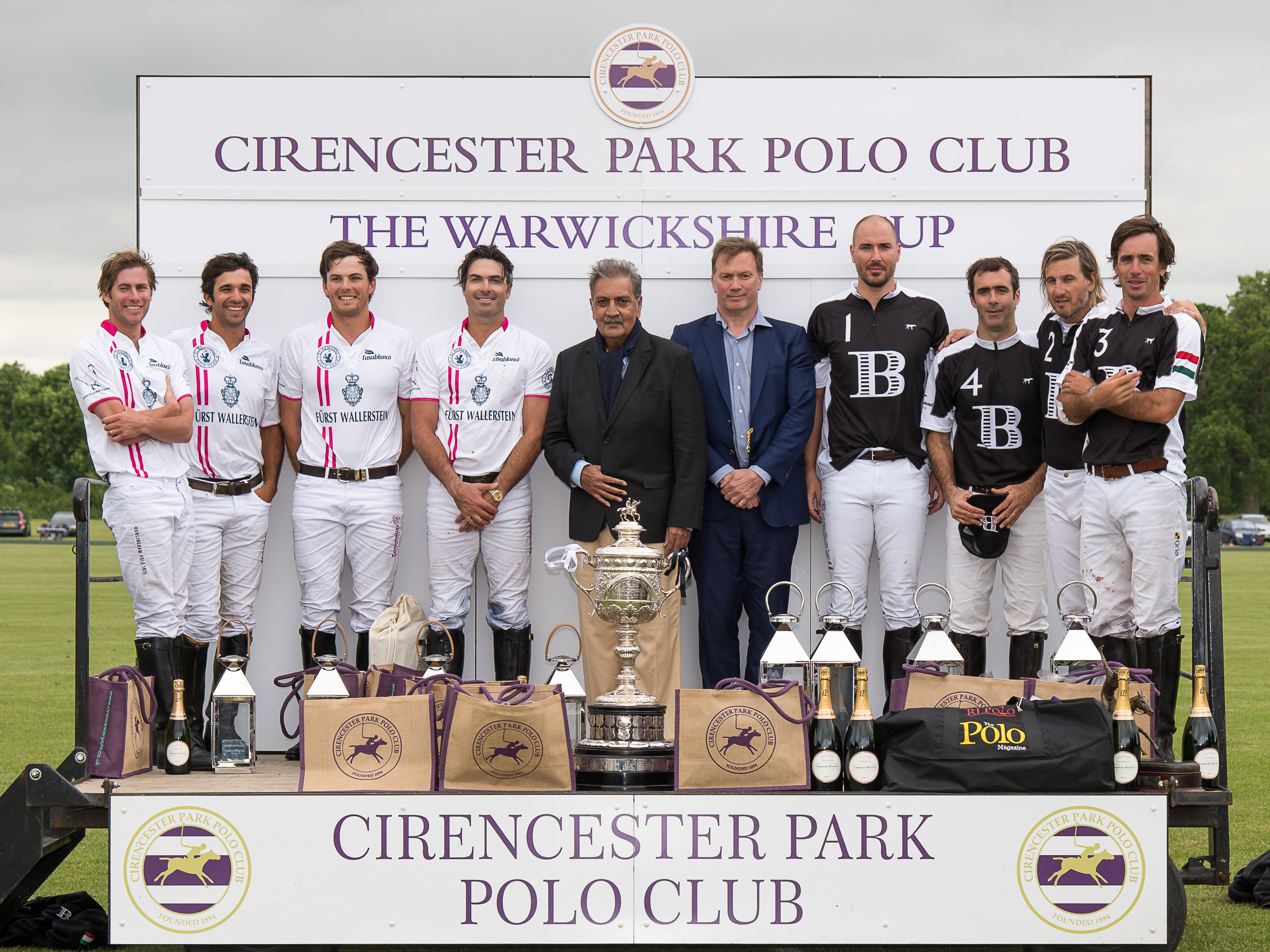 The Cotswold International Polo Day - Sunday 24th June