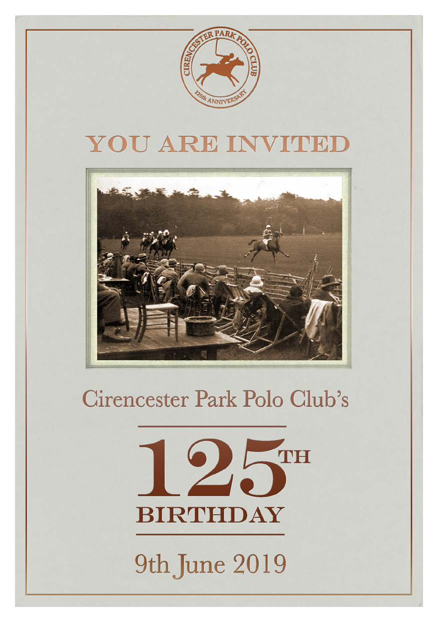 CPPC 125th Anniversary Party
