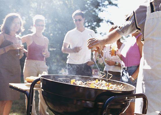 Eat Wild BBQ - Club Social Evening