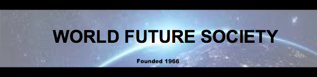 News from the World Future Society Headquarters