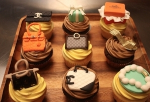 Designer Cupcakes have arrived!