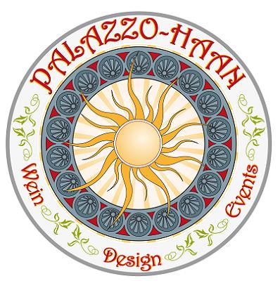 Palazzo - Haan Logo