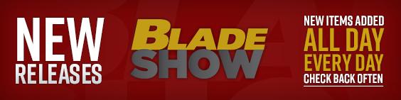 BLADE Show 2019