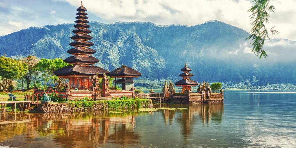 Indonezija - Bali