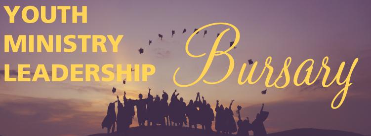 Youth Ministry Leadership Bursary