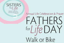 100 Father's to Walk for Life