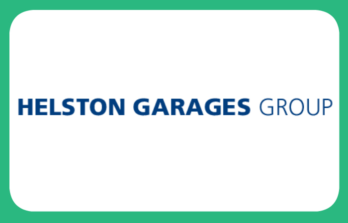 Crisp Professional Development working with Helston Garages