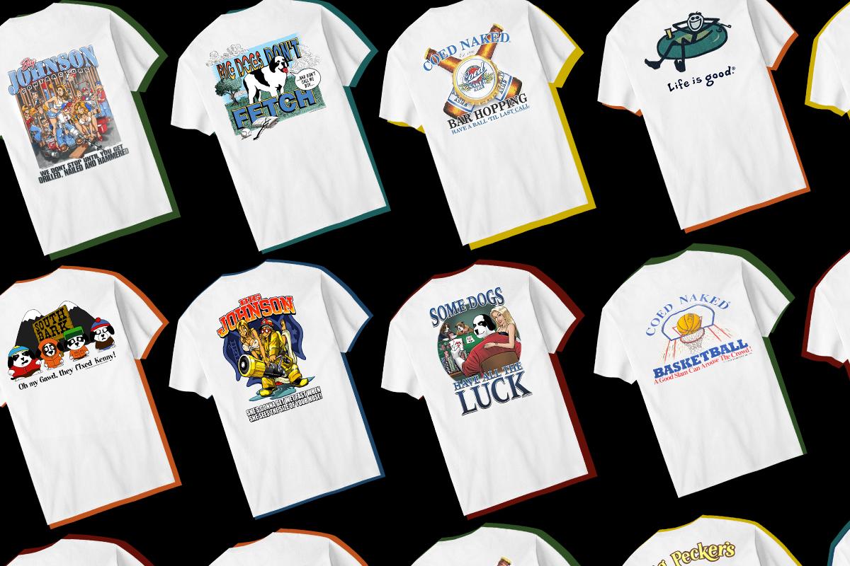 D-Shirts