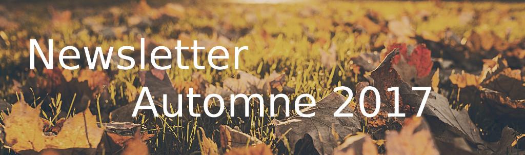 Newsletter_Automne_2017