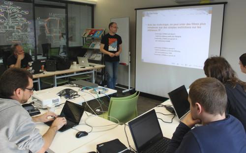 Workshop BGP