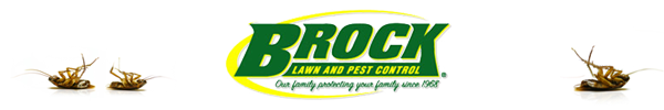 Brock Lawn and Pest Control