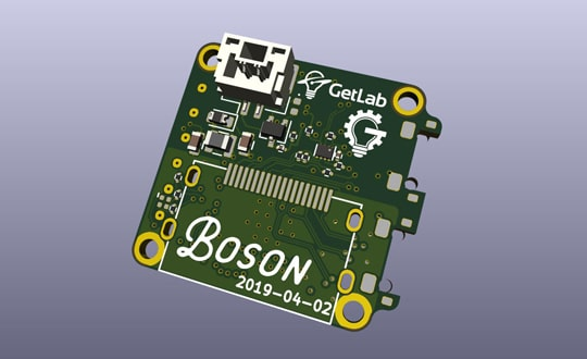 Boson GPDI Digital Video Adapter