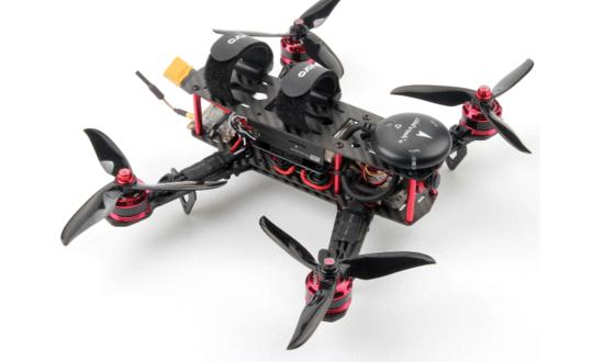 Pixhawk 4 Mini QAV250