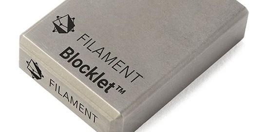 Filament Blocklet