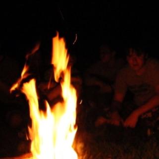 fire tending