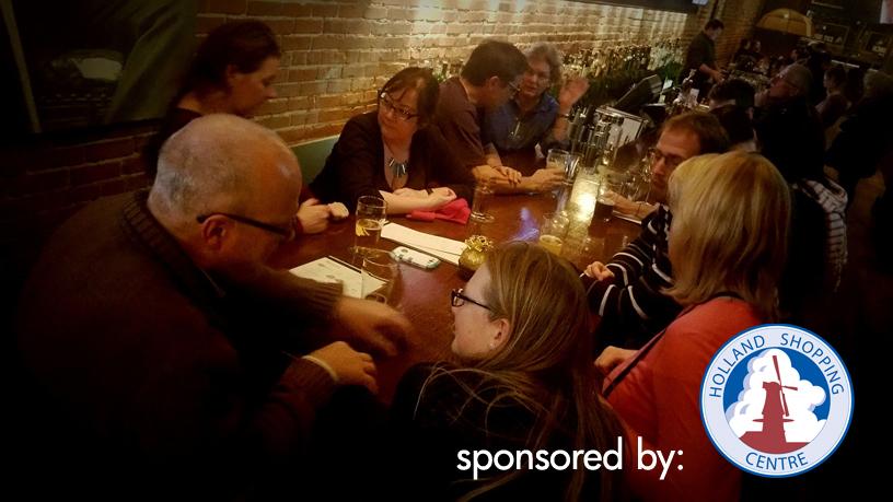 Pub Night photo