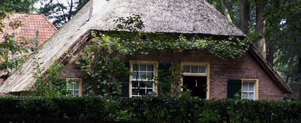 This Old Dutch Farm House photo