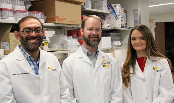 Massey researchers first to develop comprehensive models of 'seeds and soil' to combat the spread of breast cancer metastasis