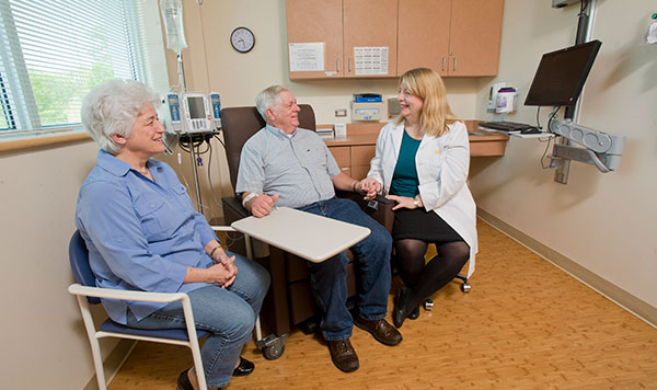 OurHealth Richmond magazine recognizes Massey physicians for exceptional bedside manner