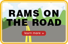 Rams on the Road -Learn More
