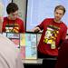 Students provide nonprofit marketing services