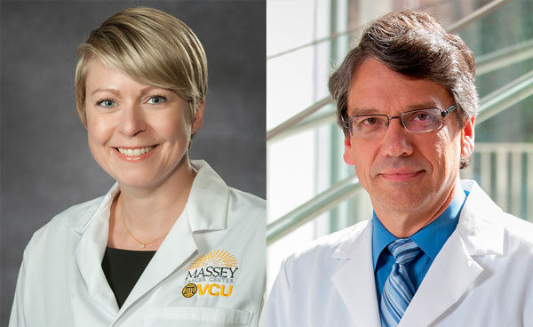 Massey oncologists echo findings on reducing risk of recurrence for some breast cancer patients