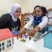 VCU Social Work: Fostering positive partnerships