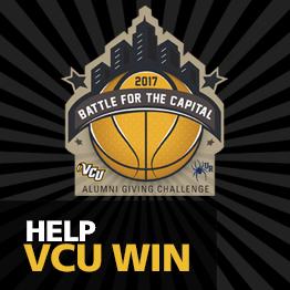 Help VCU win