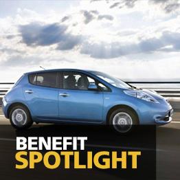 Benefit Spotlight